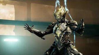 Warframe Wukong Prime