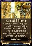 Celestial Stomp