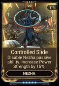 ControlledSlideMod