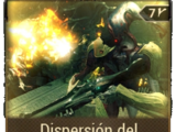 Dispersión del averno