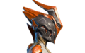 Ember phoenix helm