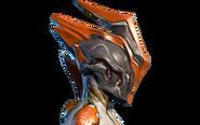 Ember-Helm: Phoenix