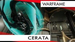 Warframe Cerata Absolute Predator