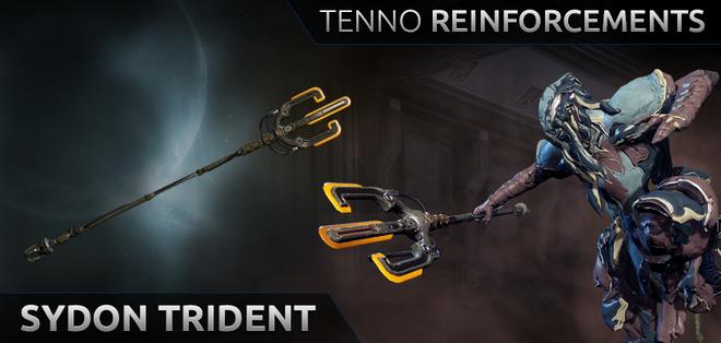 Update 18.2 Tenno Reinforcements