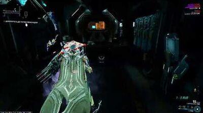 Прохождение 5 Секретной комнаты Юпитер. Warframe