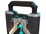 Orbiter Segmente