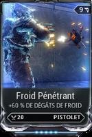 Froid PénétrantU145
