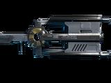 Rifle de flujo