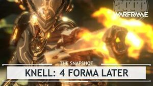 Warframe Knell, Penalized For Not Scoring Head - 4 Forma Build thesnapshot