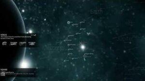 Canal de Warframe oficial - Tutorial - Sectores oscuros (en inglés)