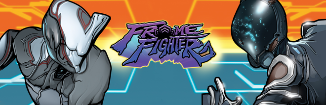 FrameFighterPoster