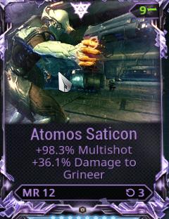 Atomos Riven