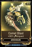 Comet Blast