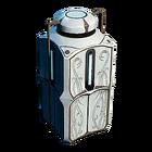 Contenedor de almacenamiento Orokin raro
