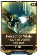 Perception Vitale