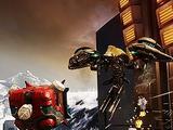 Synth Fiber