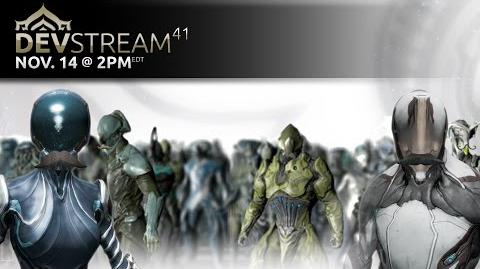 Warframe Devstream - Episode 41 World Record Attempt