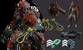 Warframe Paket Drachen