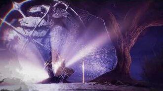 Warframe The Sacrifice 'Umbra' E3 Trailer