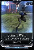 BurningWaspModU145