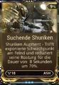 Mod Augment SuchendeShuriken2