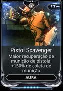 Pistol Scavenger