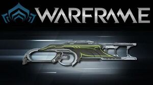 Warframe Panthera