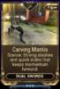 CarvingMantisMod