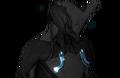 Edo Brustplatte