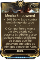 Mecha Empowered