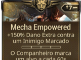 Mecha Empowered