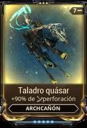 Taladro quásar