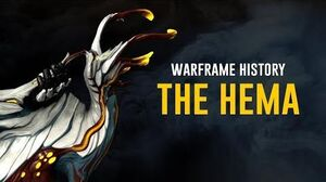 The Hema & Mutagen Sample Drops won't change (Warframe)
