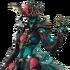 Titania Prime Ikona