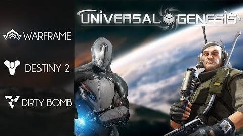 Universal Genesis - Présentation