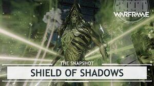 Warframe Syndicates Nekros' Shield of Shadows thesnapshot
