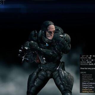 Кодекс на ранньому етапі гри