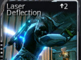 Laser Deflection