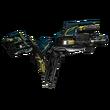 Raptor SX Terra