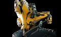 Gunslinger Helm