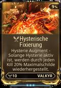 Mod Conclave HysterischeFixierung