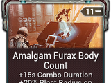 Amalgam Furax Body Count
