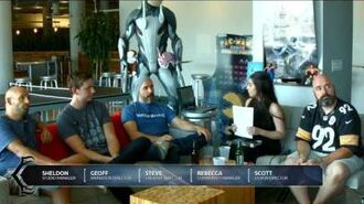 Devstream 36 - Archwing, Welcome Xbox One and more!
