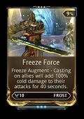 FreezeForce2