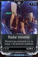 Radar Ennemi