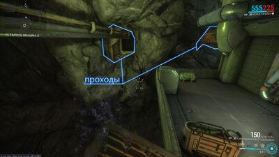 Астероид Гринир место(об)6 2 прохода