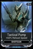 TacticalPumpMod