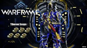Warframe Tiberon 6x Forma Setup (With Without Riven Mod) U19.11