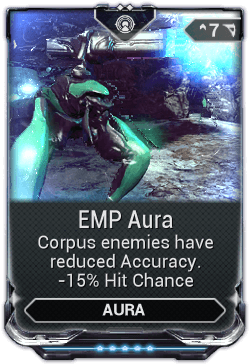 Emp Aura Warframe Wiki Fandom Powered By Wikia