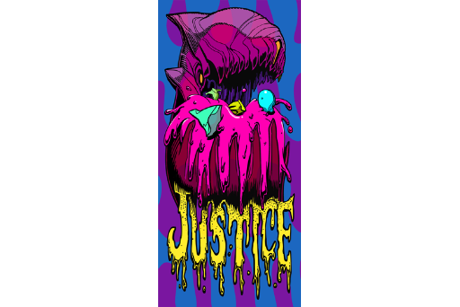 JusticeScrawl